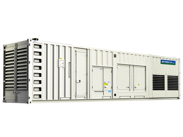 EP Gensets Models List