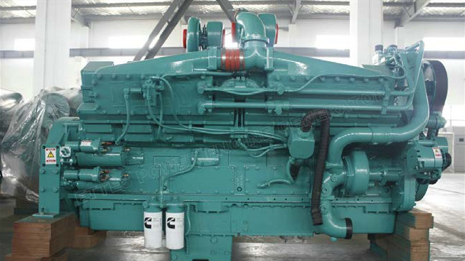 Ettes Power 1000kW 1200kW 1500kVa Cummins Silent diesel generation by QSK50 K38 K19 Ettespower Group