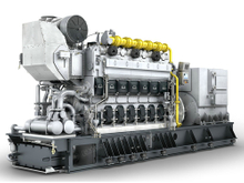 EMM Gensets Models List